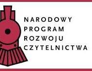 Więcej o: Narodowy Program Rozwoju Czytelnictwa MKiDN